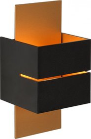 Lighthink Cubo Wall Light Due