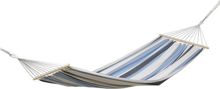 Amazonas Samba hammock with spreader bars