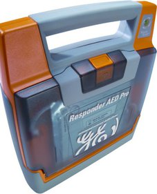 General Electric Responder AED