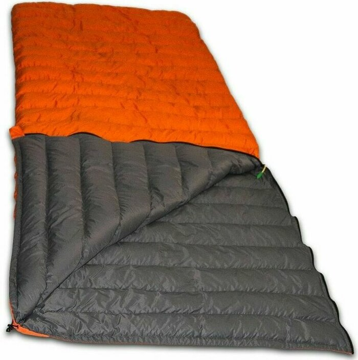 Lowland Super Compact Blanket