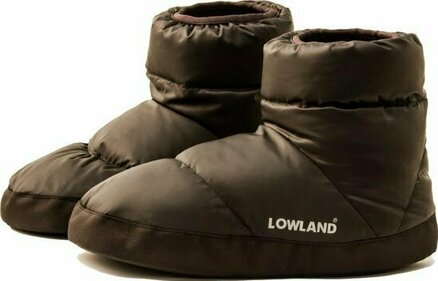 Lowland Down Booties
