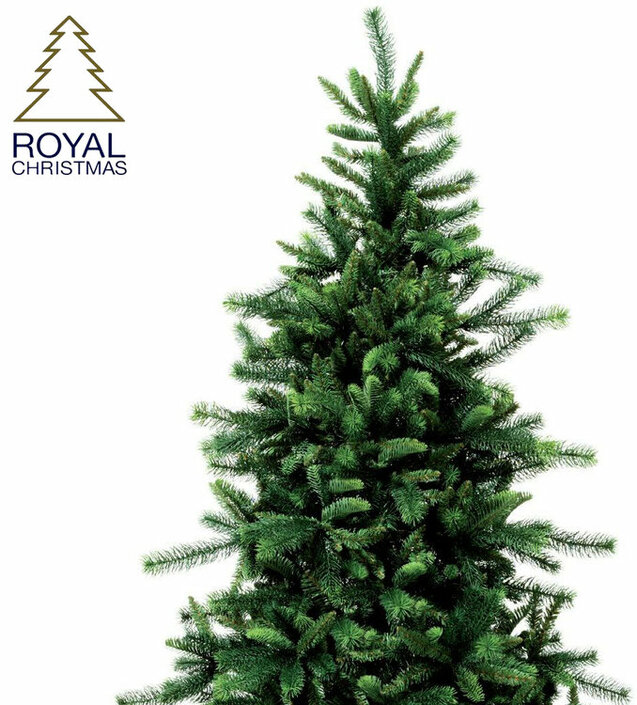 Royal Christmas Indiana Deluxe kunstkerstboom 210 cm