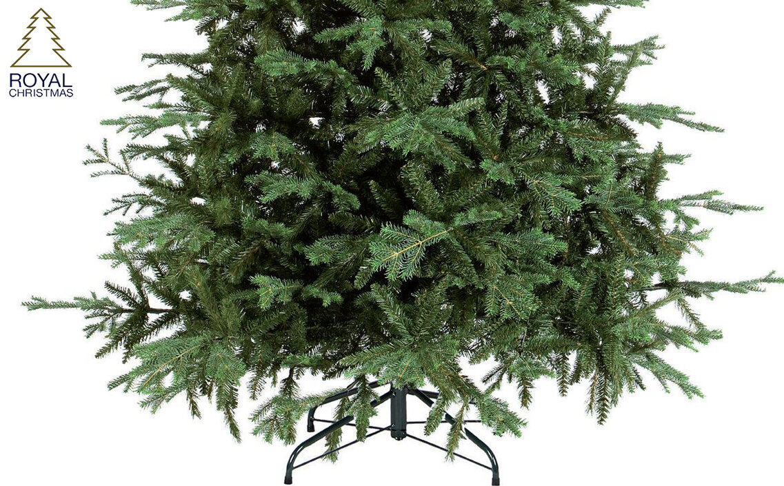 Royal Christmas Iowa Deluxe Weihnachtsbaum 180 cm
