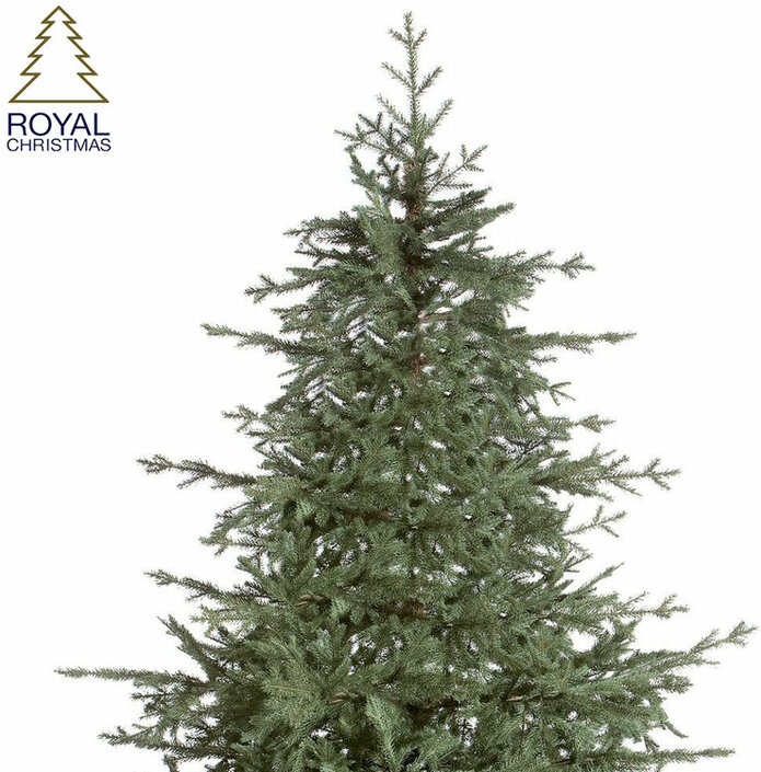 Royal Christmas Ohio Deluxe kunstkerstboom 180 cm