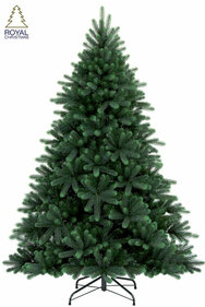 Royal Christmas Hawaii Deluxe 100% PE kunstkerstboom 210 cm
