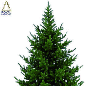 Royal Christmas Vermont Deluxe Christmas tree 210
