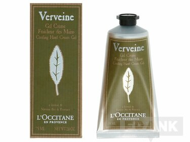 L'Occitane Verbena Creme 75 ml