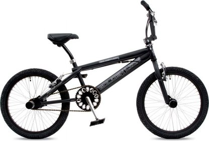 Golden Lion BMX Freestyle fiets