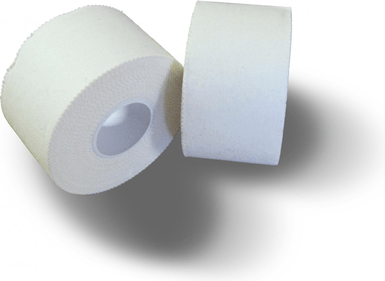 Tunturi Sporttape - Medical Tape - Tape Sport 2,5 cm