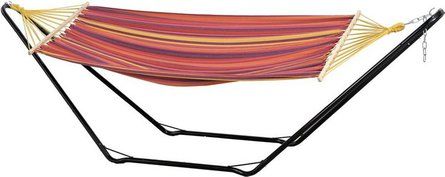 Hammock 'Beach Set' with frame