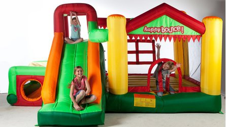 Avyna Happy Bounce Fun Palace Big