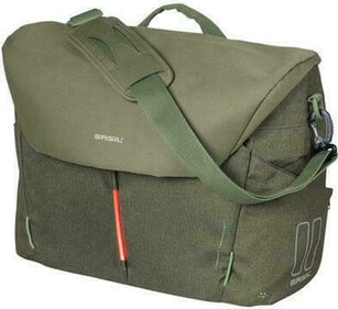 Basil laptop tas B-Safe Commuter Nordlicht