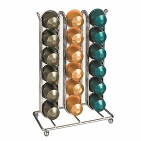 Ibili Capsule holder 36 Nespresso cups