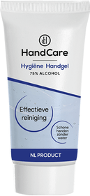 HandCare Hygiëne gel 50 ml