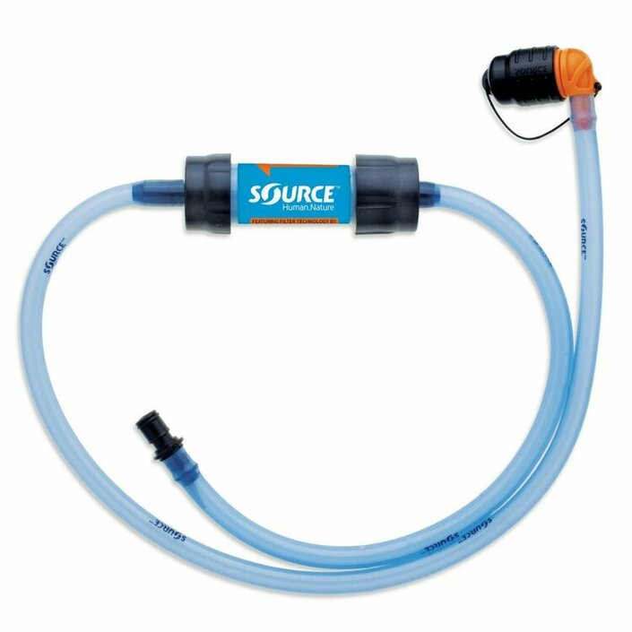 Source Hydration Tube met filter