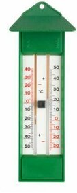 TFA Analoge thermometer