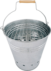 Esschert Design Fancy Flames Barbecue bucket