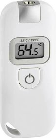 TFA Digitale Slim Flash thermometer infrarood