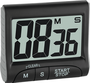 TFA Digital köketimer