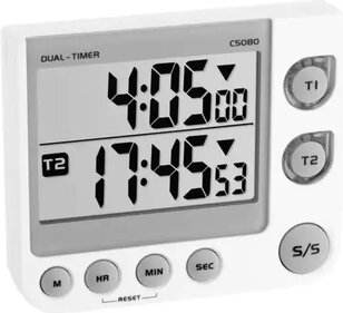 TFA Digitale timer