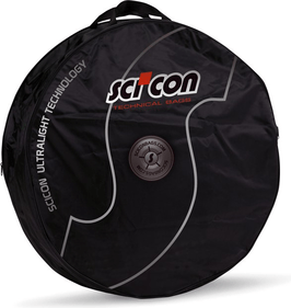 Scicon Wheelbag Doppel