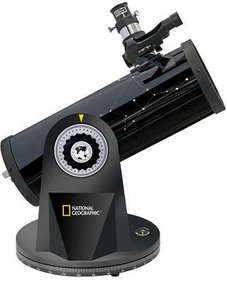 National Geographic 114/500 Dobson Compact telescope