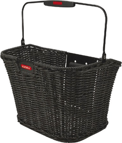 Cordo Structura Retro bicycle basket