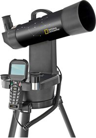 National Geographic 70/350 automatic refractor telescope