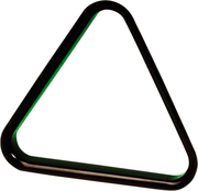 Triangle voor poolbiljart