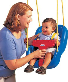 Little Tikes Two In One