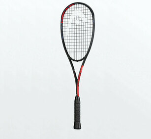 Head Radical 120 slimbody squashracket