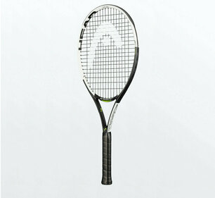 Head Challenge Pro tennisracket