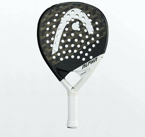Head Graphene 360+ Alpha Motion padelracket