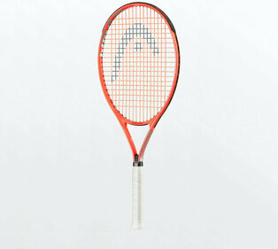 Head Radical 25 junior tennisracket