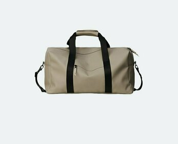 Rains Gym Bag sportsbag