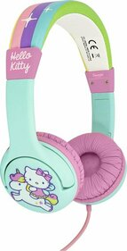 OTL Hello Kitty Unicorn - kinderkoptelefoon