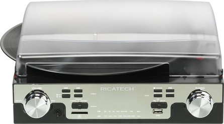 Ricatech RTT88 Turntable