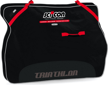 Scicon Travel Plus Triathlon