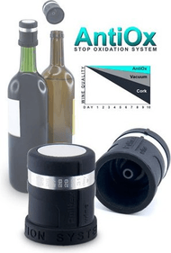 Pulltex AntiOx Catering wine stopper