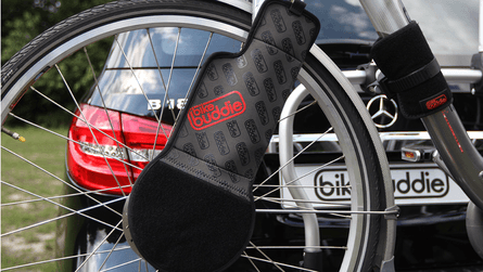 Bikebuddie Fork Duo Protection Kit