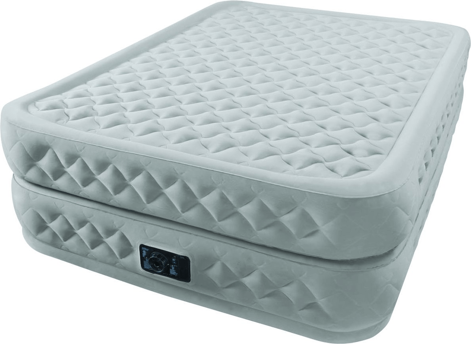 Intex Supreme Air-flow Bed Queen