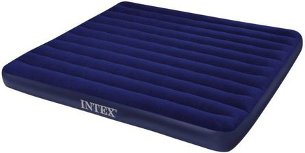 Intex Downy Air Bed King
