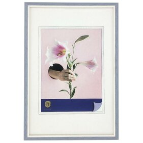 Henzo WPC Frame Lily 30x40