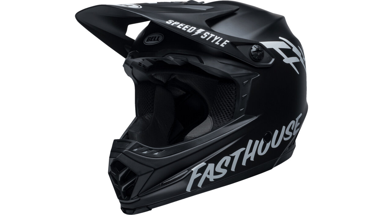 Bell Full-9 Fusion Mips fietshelm