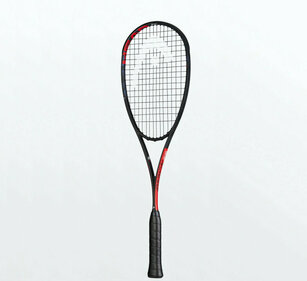 Head Radical 135 slimbody squashracket
