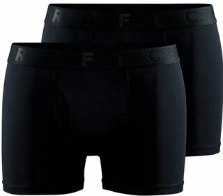 "Craft Core Dry Boxer 3"" boxershort - 2-pack M"