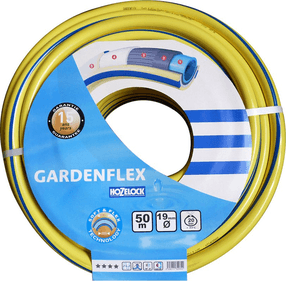 Hozelock Gardenflex Tuinslang Ø 25mm