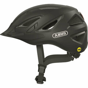 Abus Helm Urban-I 3.0 MIPS Signal Yellow L