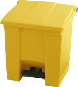 Rubbermaid Basic 30L