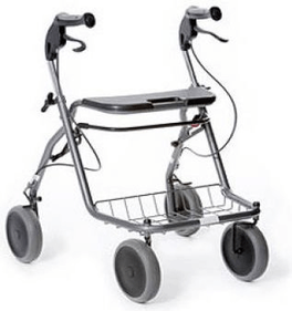Human Care F-Classic walker
